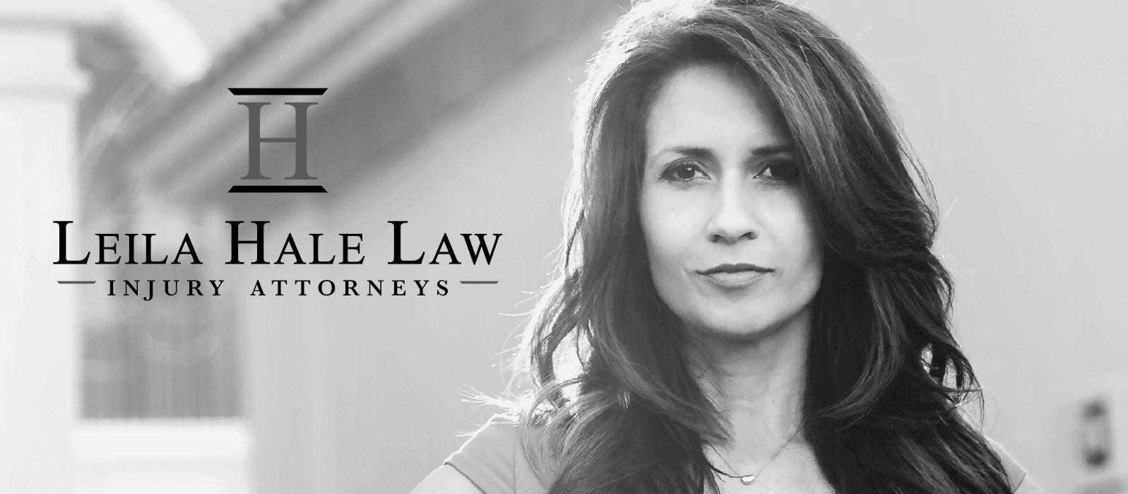 Personal Injury Attorney | Hale Injury Law - Las Vegas, NV
