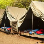 Summer Camp Tents