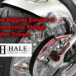 The Biggest Danger of Motorcycle Riding: Other Drivers