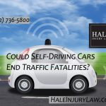 Could Self-Driving Cars End Traffic Fatalities?