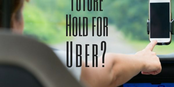 What does the future hold for uber