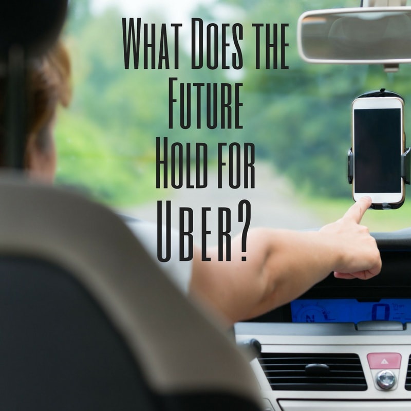 Uber's Autonomous Vehicles: Convenience or Calamity?