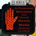 11 Common Mistakes You Should Never Make After an Accident