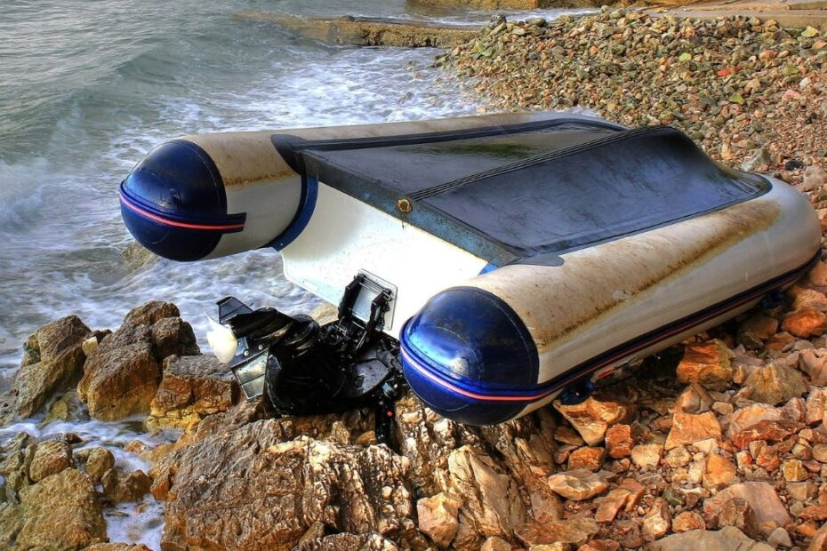 boating collision injury nevada
