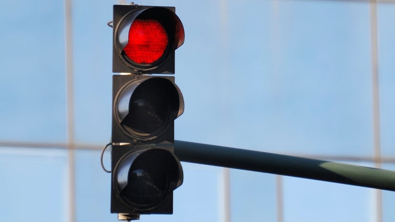 what to do nevada red light ticket