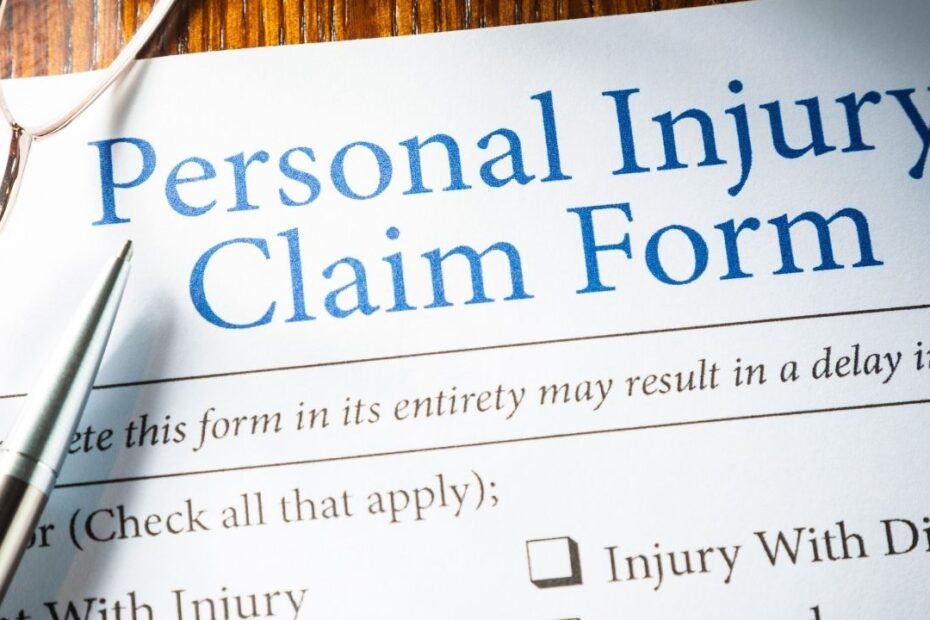 types of nevada personal injury claims