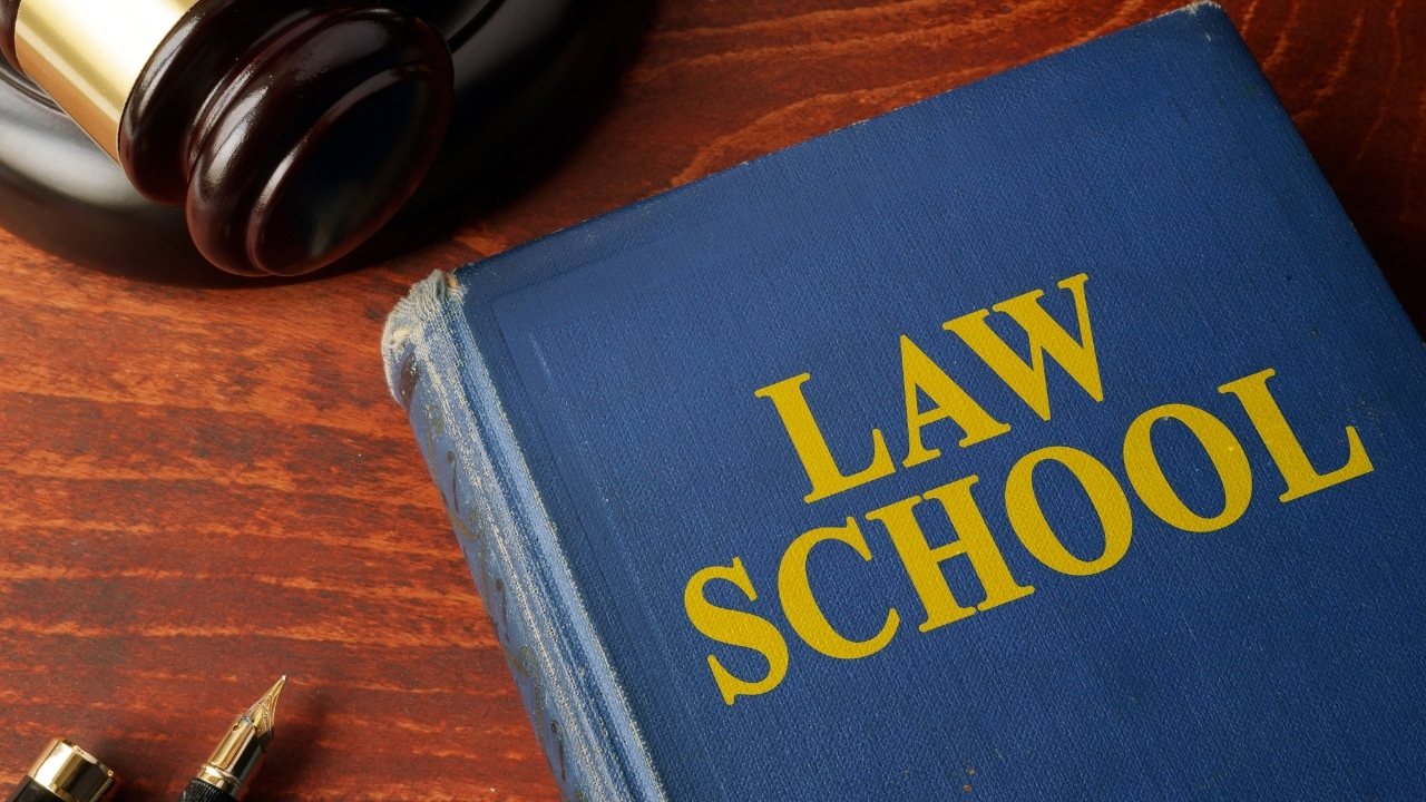 college students personal injury law career
