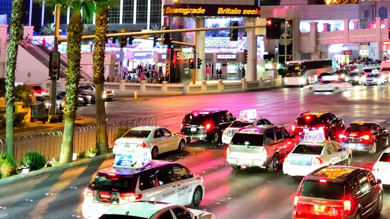 las vegas car accident legal obligations